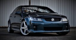 HOLDEN SS COMMODORE !!